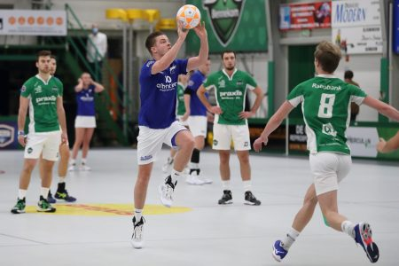 Eerste oefenduels Korfbal League een feit