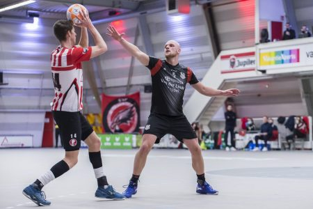 Korfbal League in de media #1