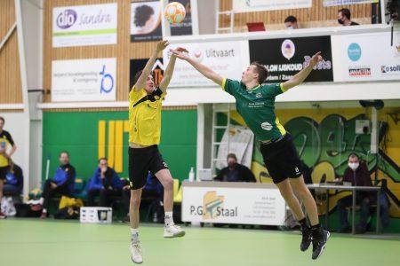 Kijk terug: tweede ronde oefenduels Korfbal League