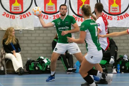 Korfbal League gaat 16 januari van start