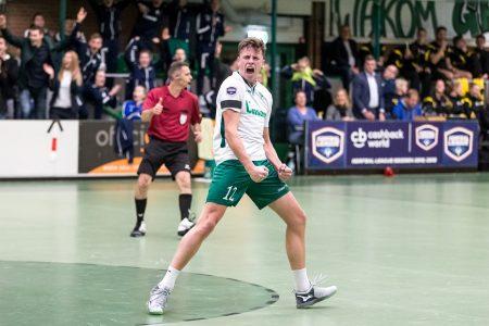 Lokhorst en Oosting maken Goal van het Jaar