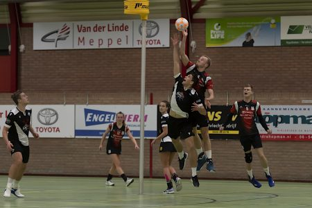 Korfbal League in de media #10