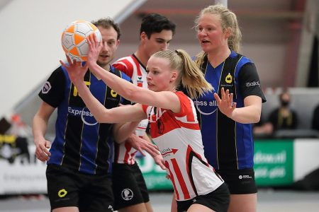 Korfbal League in de media #12.3 (beslissende derde duels)