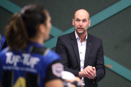 Nominaties: Beste coach(es)
