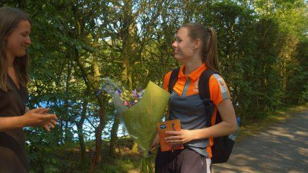 Goal van het Jaar - vrouwen: Amber van Doorn