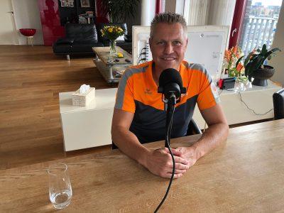 Één tegen één: Jan Niebeek