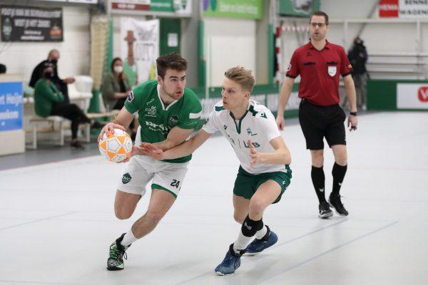 Korfbal League: speeldagen en wedstrijden eerste fase